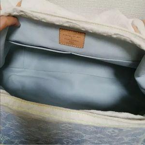 a72032de2e56 Louis Vuitton Bags - LOUIS VUITTON MONOGRAM SUNRISE DENIM CROSSBODY CR